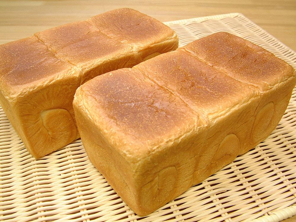 パン・ド・ミー(角食パン)