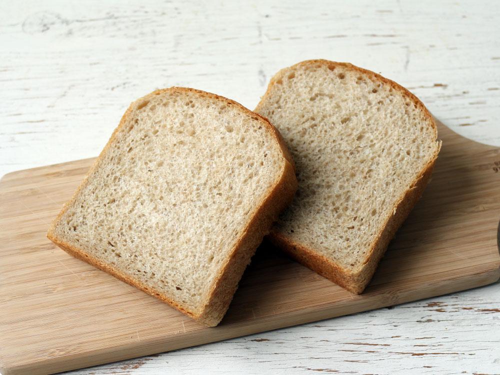 ライ麦 パン レシピ